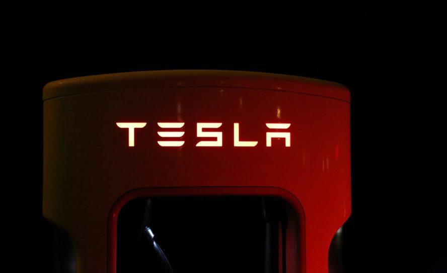 Teslas rival är tillbaka på elbil's marknaden