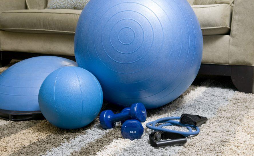 Tips på hur du tränar hemma med dina barn
