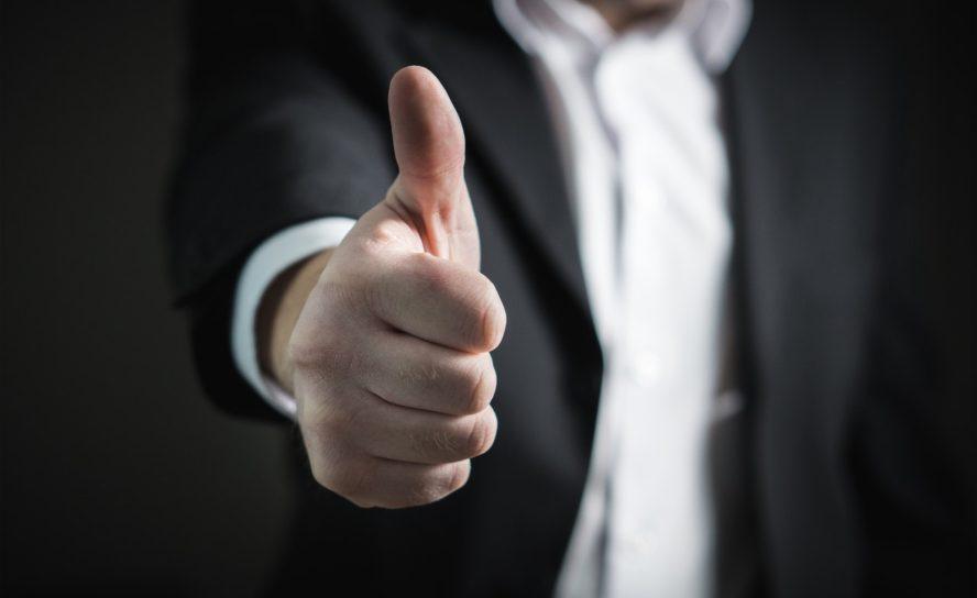 5 viktigaste sakerna att tänka på för ditt företag